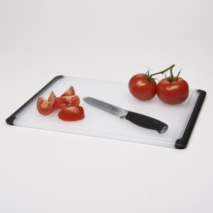 OXO Good Grips 10-12-by-15-Inch Utility Cutting Board