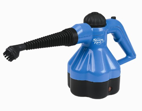 Best Commercial Handheld Portable Steam Cleaner A Very