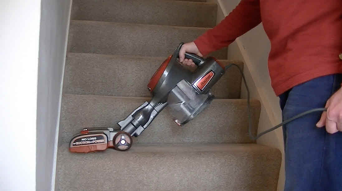 Best Vacuum For Stairs A Very Cozy Home