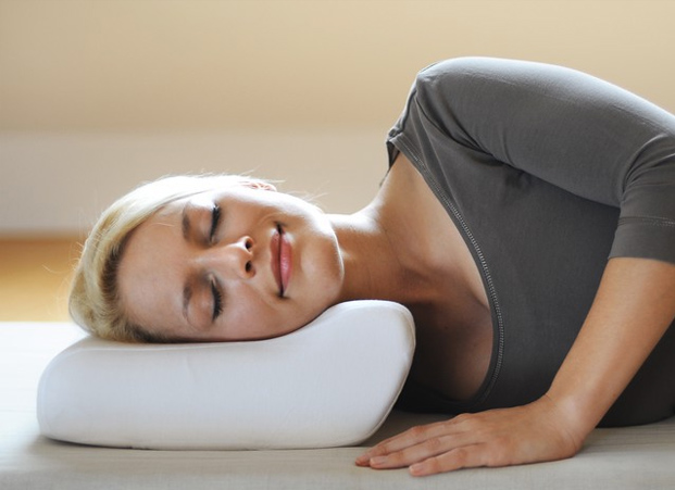 Pillow for Stiff Neck Reviews