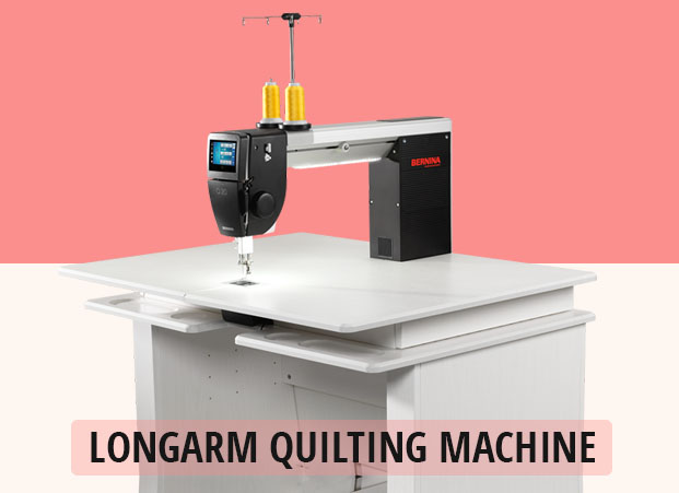 Longarm Quilting Machine Reviews