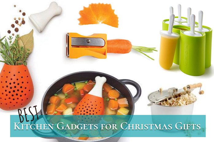 Best Kitchen Gadgets for Christmas Gifts
