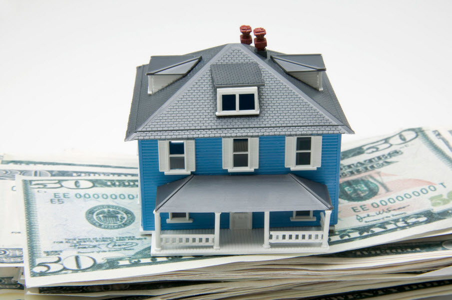 a well kept house means more money at sell time