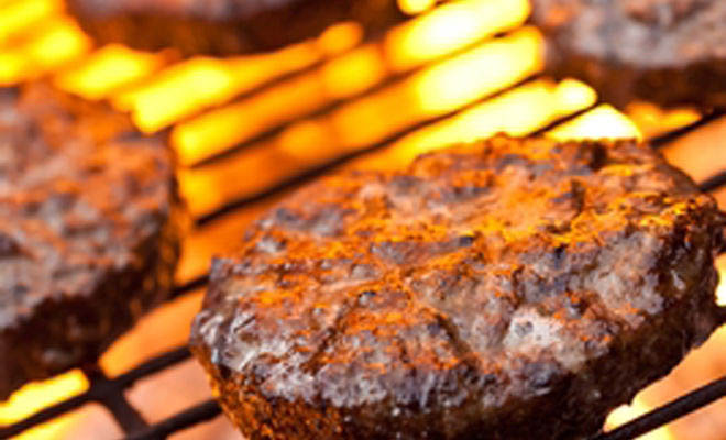 Features that count on a charcoal grill
