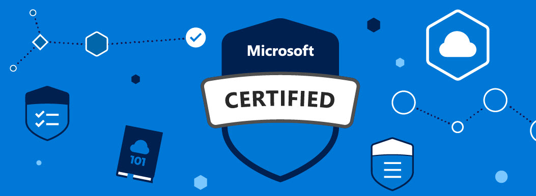 bring more money at home get a microsoft certification